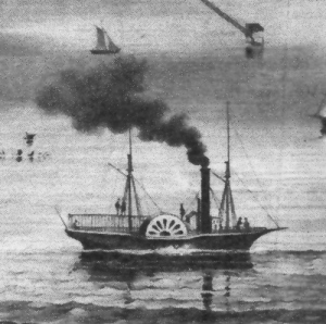 IndianolaSteamer